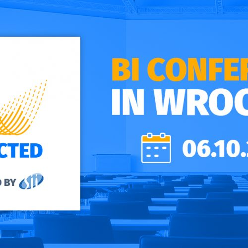 BI Conference in Wroclaw