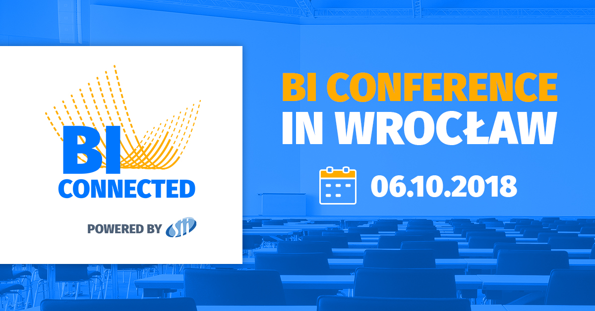 BI Conference in Wroclaw   SQLPlayer
