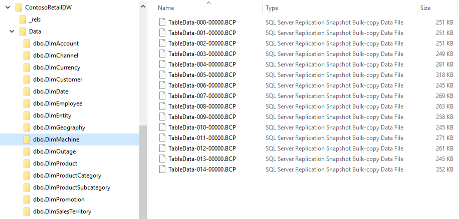 How to create DACPAC file? | SQLPlayer