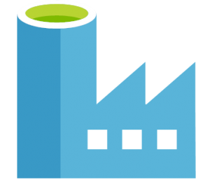 Azure Data Factory v2 and its available components in Data