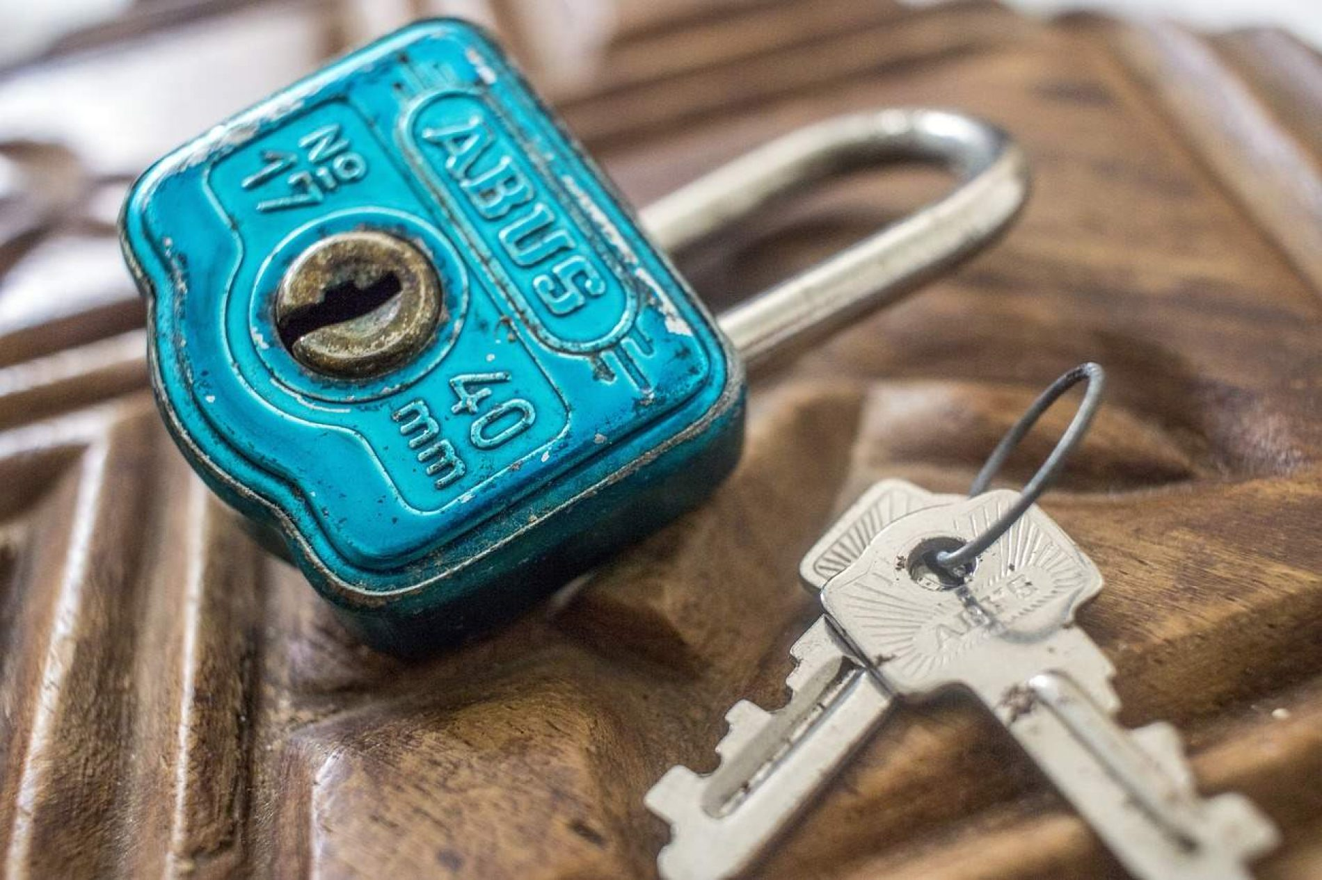 Store sensitive information with Azure Key Vault