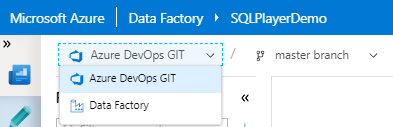 Deployment of Azure Data Factory with Azure DevOps | SQLPlayer