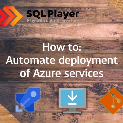 Automate deployment of Azure services with ARM Template (video)