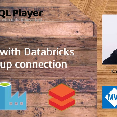 Set up connection from Azure Data Factory to Databricks